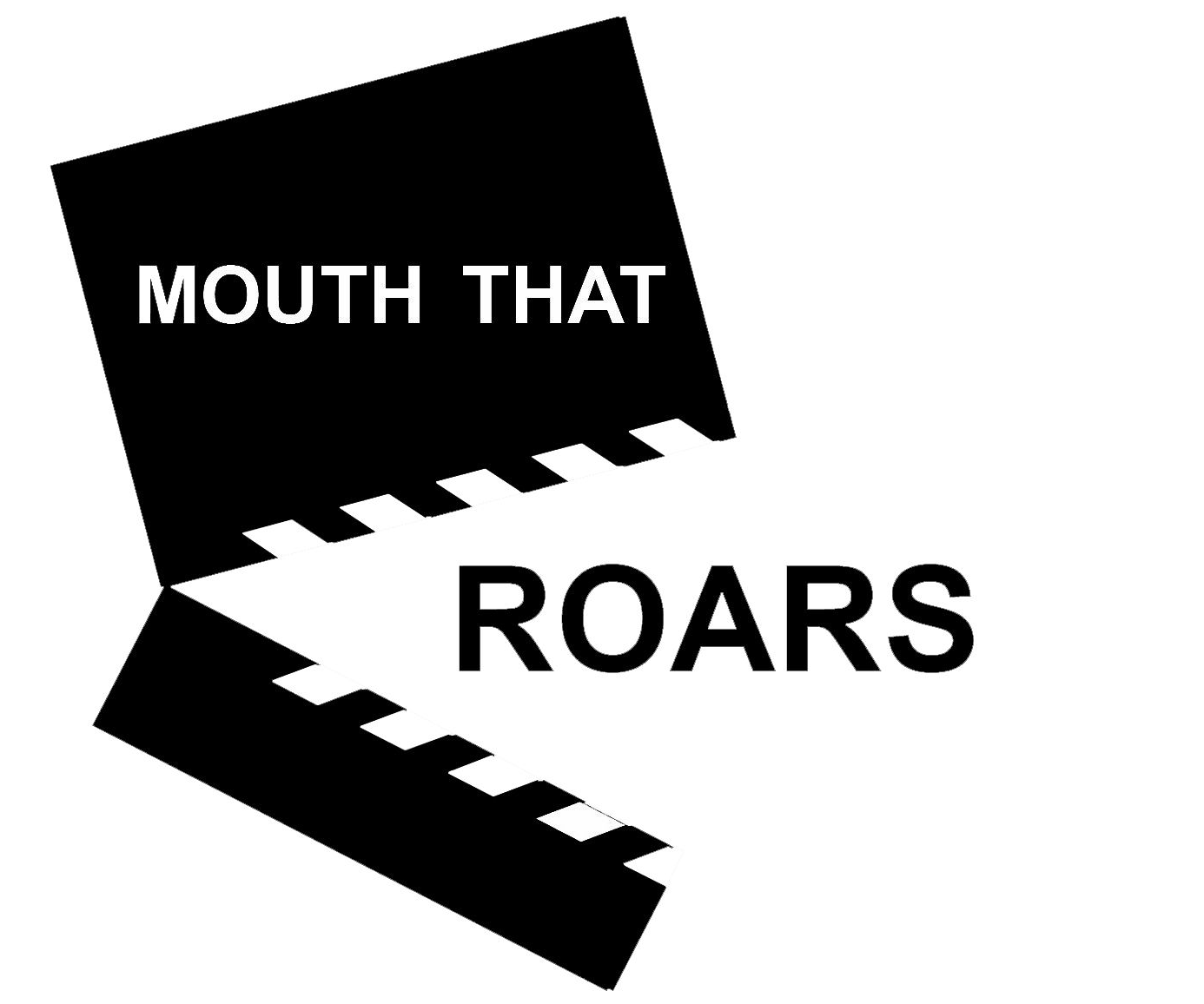 Mouth That Roars logo