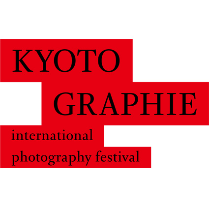 Logo for Kyotographie International Festival of Photography