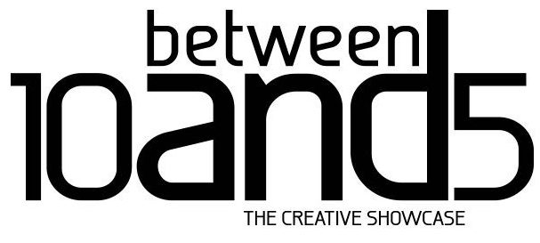 Between 10 and 5 Creative Showcase