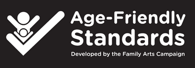 Age-Friendly Standards